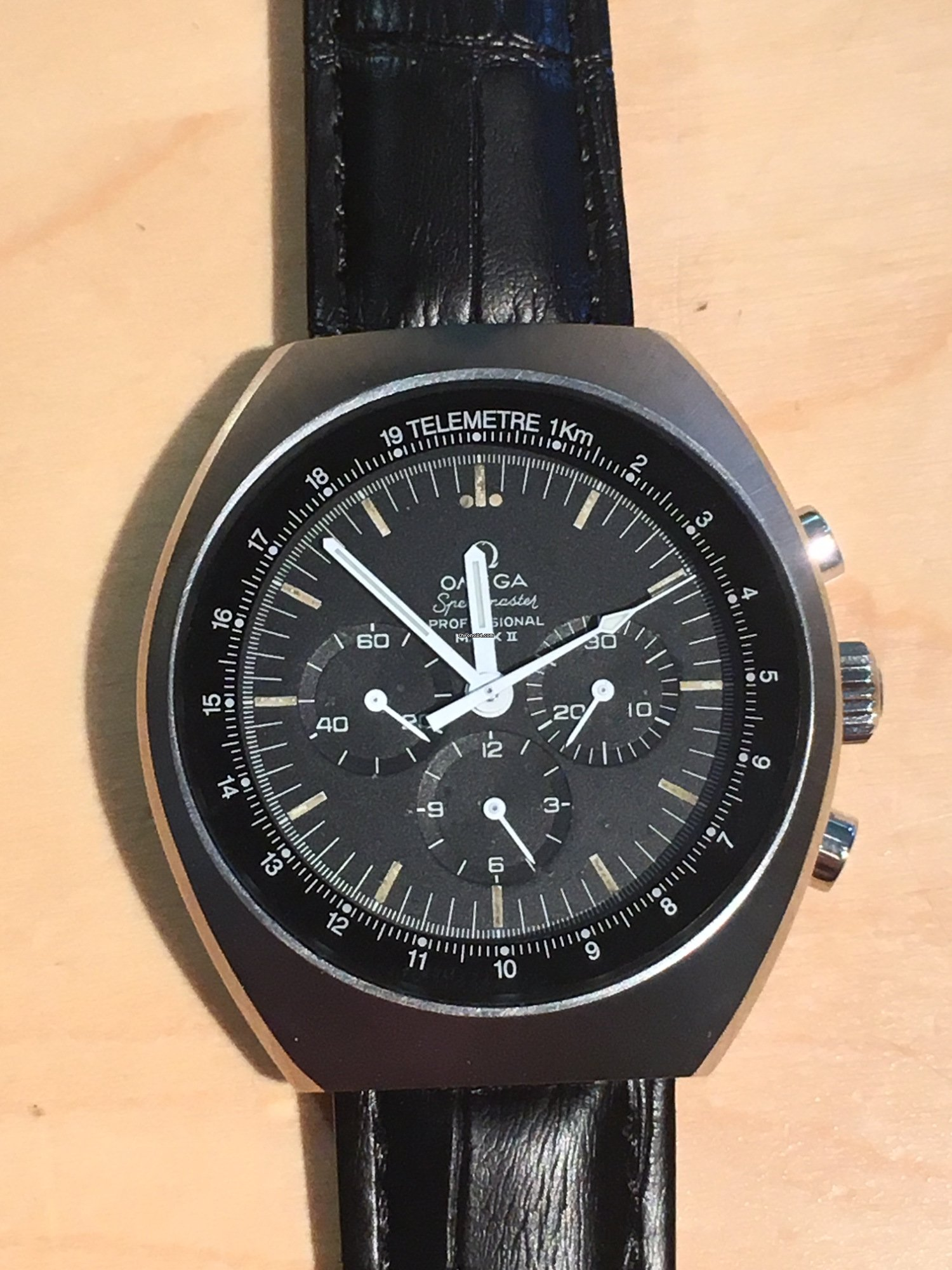 Speedmaster Mark II_main