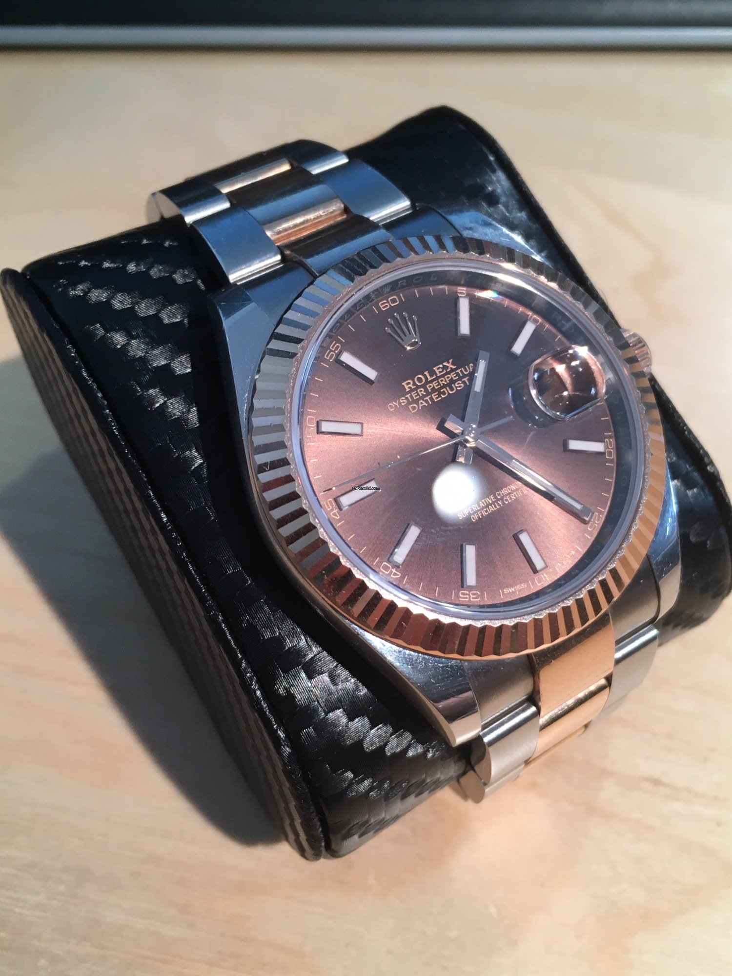 rolex oyster 2
